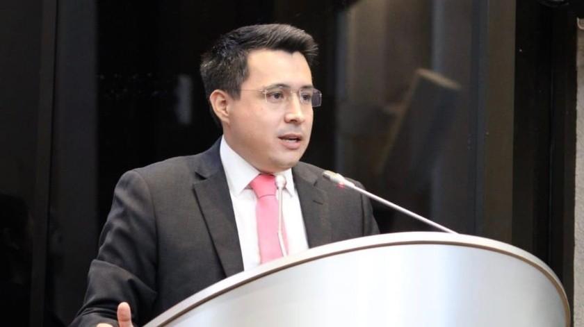 Critican los diputados del PAN resultados en materia de justicia(ESPECIAL)