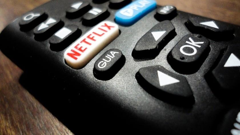 Netflix realizará inversión en México.