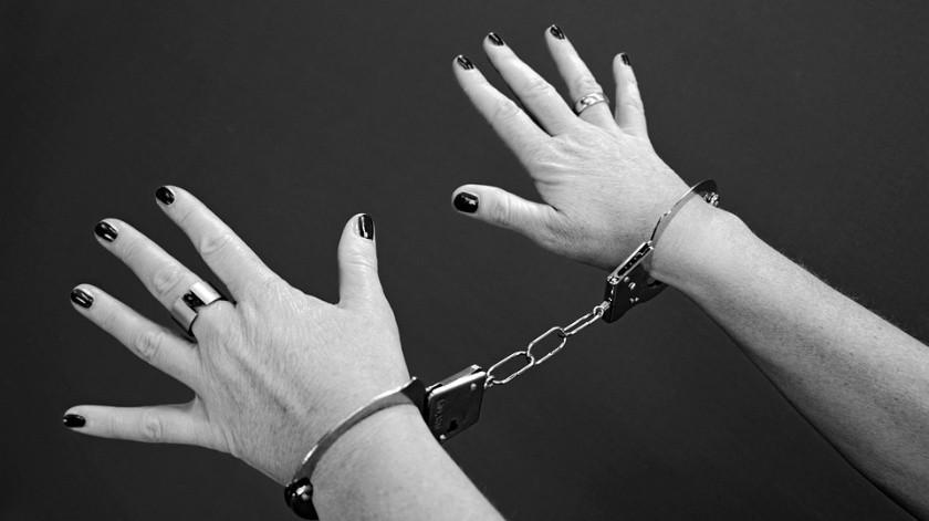 Durante 2018 pasado se detuvo a 33 presuntas narcomenudistas.(Pixabay)