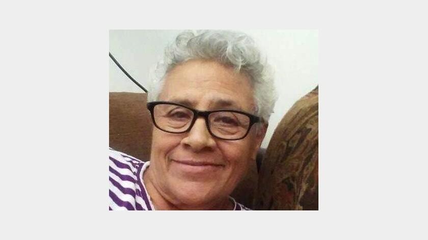 Dolores Orozco, de 71 años de edad.(Especial)