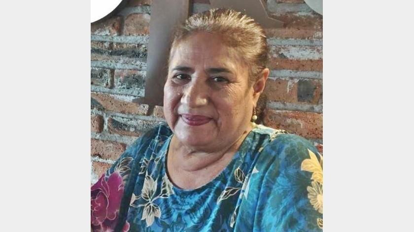 """María Elena Barreras Mendívil, integrante de la agrupación, indicó que las autoridadesbuscan """"tapar el Sol con un dedo"""" y más bien no enfrentan la verdadera situación."""