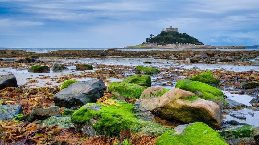 Las playas de Francia han sido afectadas por un limo letal con lo que los expertos dicen que tiene el potencial de matar a los bañistas en segundos.(Ilustrativa/Pixabay)