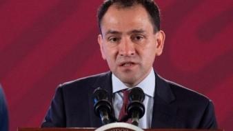 Bonilla presentará megaproyecto de BC a la Federación: Hacienda
