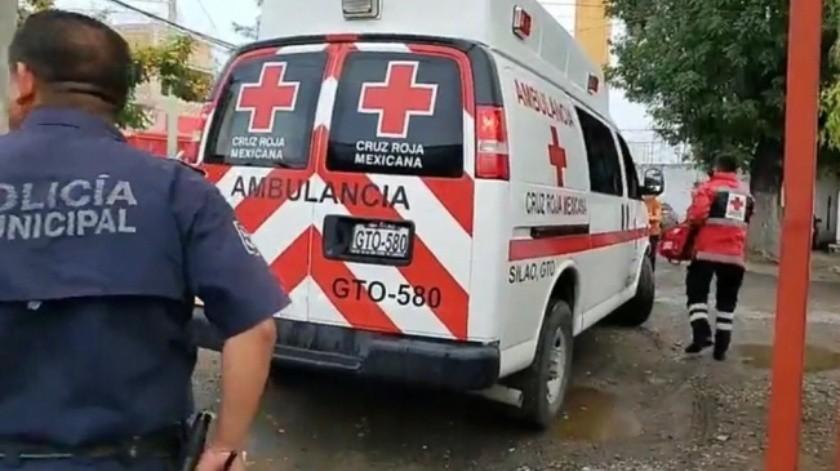 Asesinan a comandante de Policía en Silao, Guanajuato(Especial)