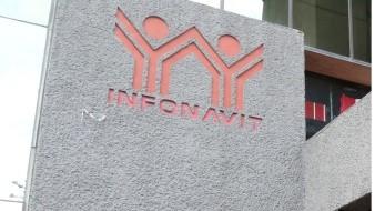 El Infonavit anunció el programa 90 Diez, con el que se le perdonará el 10% del adeudo a aquellos derechohabientes que ya hayan pagado 90% de su crédito.