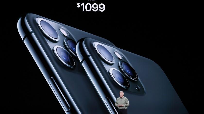 Apple muestra nuevos iPhone 11 y la Red responde con memes(Cortesía)