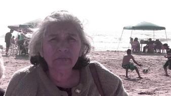Martha Alicia Balderrama salió de su casa y hasta la fecha familiares desconocen su paradero por lo que piden a la población su apoyo para localizarla.