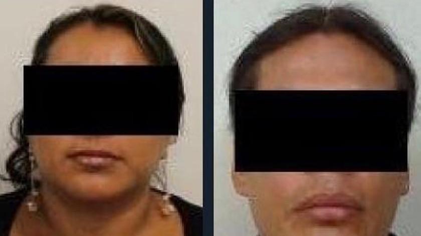 Capturan a presuntos porros de la Universidad de Oaxaca(Especial)