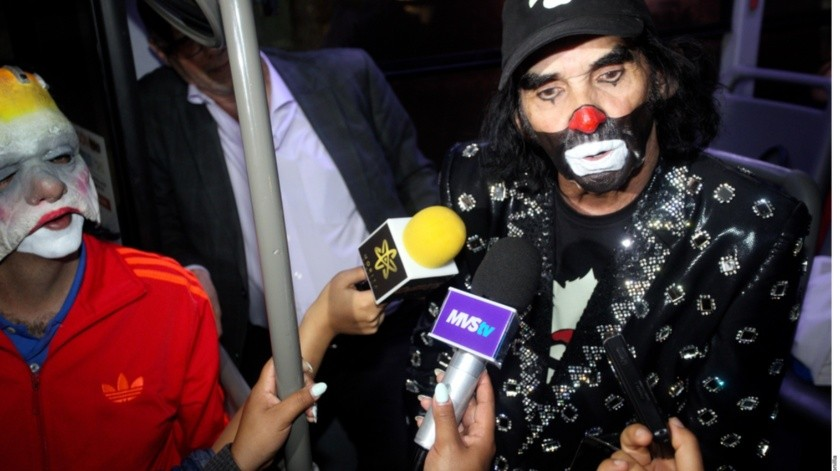 Cepillín(Agencia Reforma)