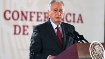 Manuel Bartlett niega corrupción; es golpeteo, dice Andrés Manuel