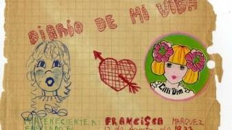 Francisca Márquez escribió en su diario durante el golpe de estado de Augusto Pinochet el 11 de septiembre de 1973.
