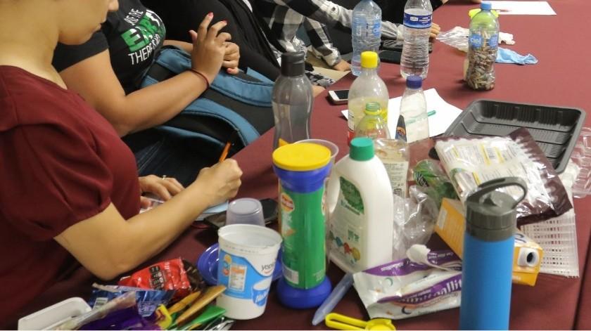 Ya no podrías usar plásticos por iniciativa de Morena(GH)