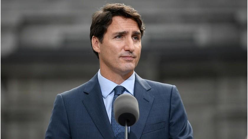 Desde 1935 ningún gobierno que ganó la mayoría parlamentaria en su primer término perdió el poder en las siguientes elecciones en Canadá.(AP)