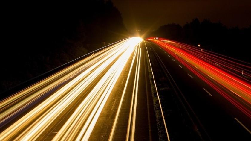 VIDEO: Parpadea y te quedas sin ver el vehículo más rápido del mundo(Pixabay)