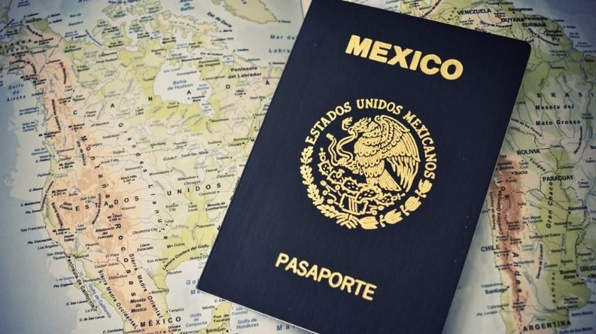 SRE renovará servicio de pasaporte a modalidad electrónica