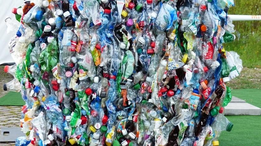 Hoy es basura para ti, si reciclas es un recurso