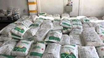 Aseguran casi una tonelada de metanfetamina en Hermosillo