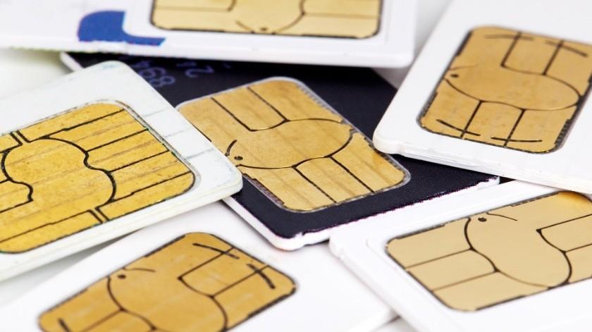 Tarjetas SIM amenazan tu seguridad y esta nueva vulnerabilidad lo demuestra(Pixabay)