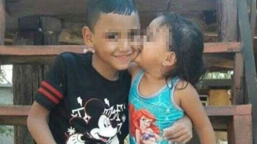 La niña de 2 años resultó con quemaduras en el ataque a una casa en Empalme.(Archivo)