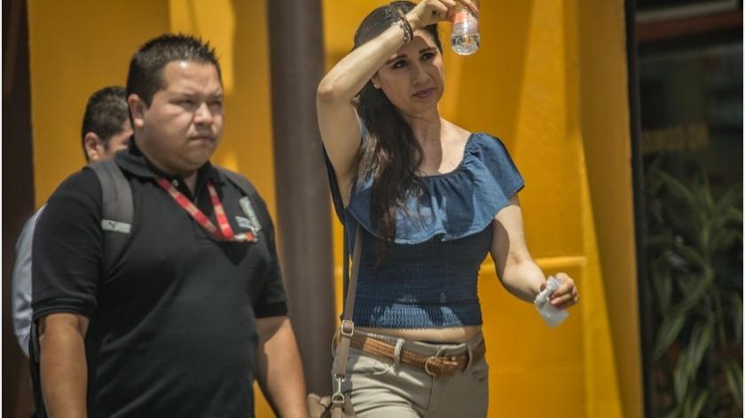 Los días calurosos continuarán en la ciudad hasta el próximo martes, de acuerdo con la Dirección de Protección Civil Tijuana.