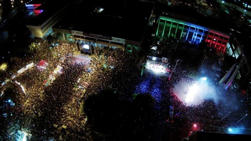 Invitan a verbena para celebrar la Independencia(Víctor Medina)