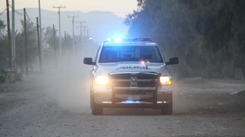 Violento asalto sufre una familia en el valle de Mexicali(Archivo)