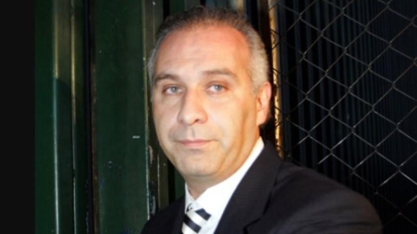 Juan Collado.