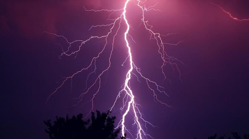 El mal tiempo que le costó la vida a la menor también provocó daños parciales en al menos 22 viviendas(Ilustrativa/Pixabay)