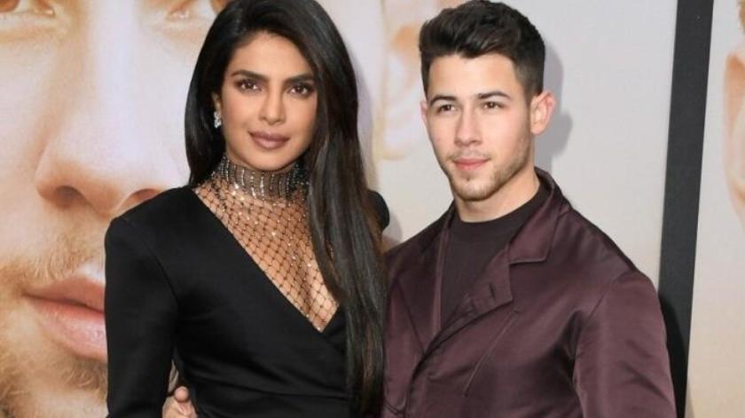 En el cumpleaños número 27 del menor de los hermanos Jonas, Nick, su esposa Priyanka Chopra conmemoro su día con un pequeño video que muestra momentos que han vivido durante su relación.(Tomada de la red)