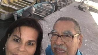 Muere papá de Sara Valle