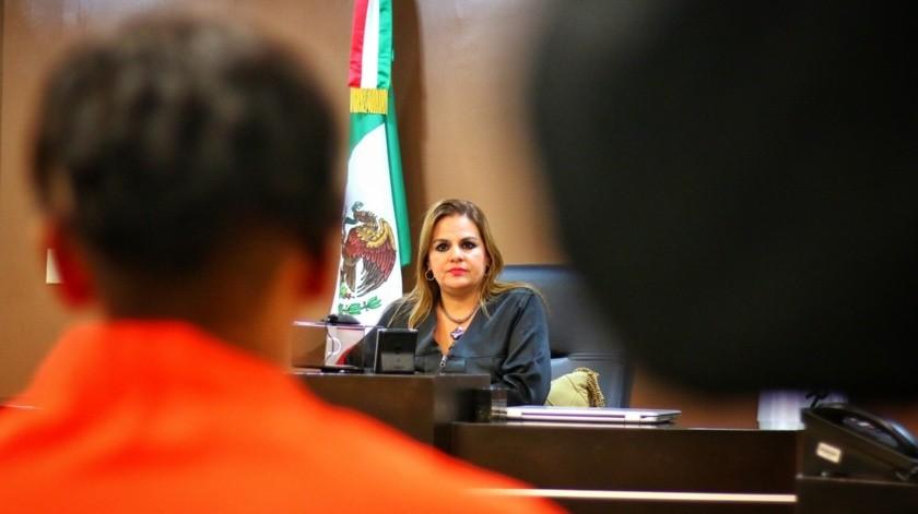 Aprehenden a maestro acusado de pederastia(Saúl Martínez)