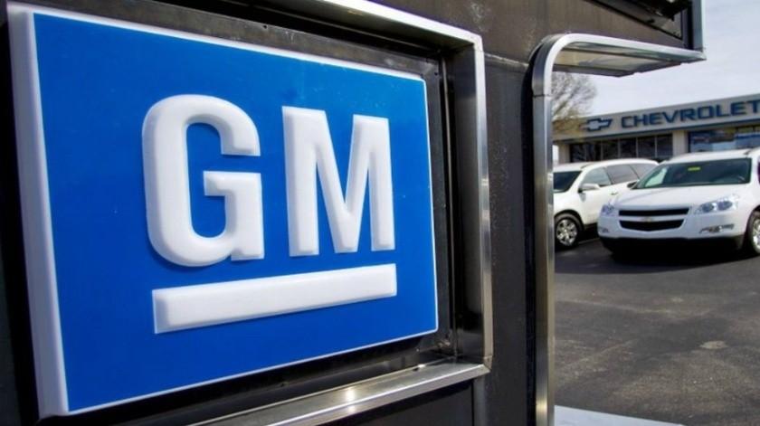 Las plantas de General Motors en México continúan sus operaciones con normalidad.