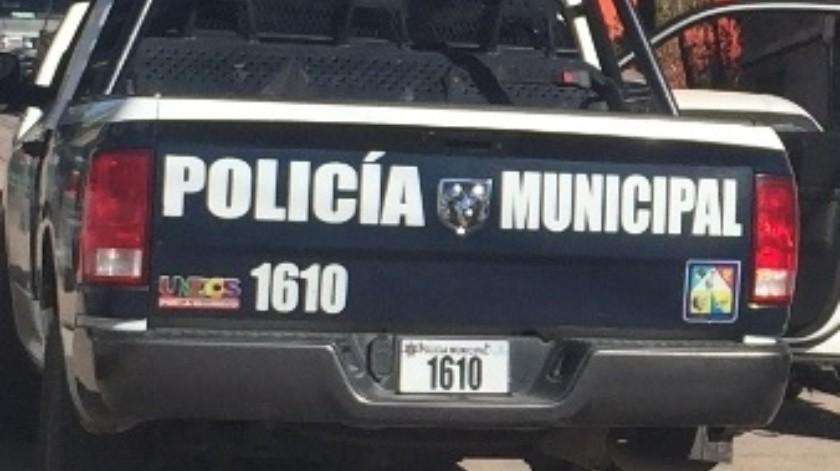 """Los oficiales se entrevistaron con Esteban """"N"""", de 61 años de edad, quien dijo ser representante del comercio.(Ilustrativa)"""