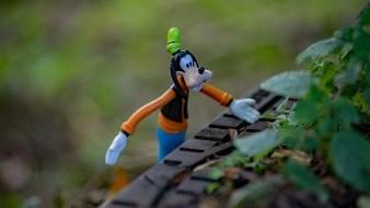 ¡Fin del misterio!Disney revela qué animal es Goofy