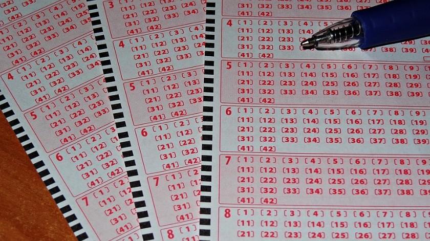 Sobrevive en dos ocasiones al cáncer y gana el premio mayor de la lotería(Pixabay)