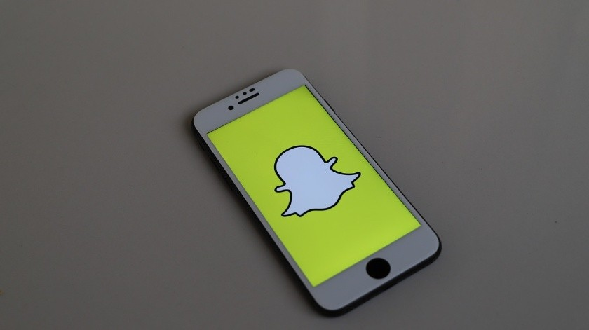 Snapchat agrega efectos 3D a su cámara(Pixabay)