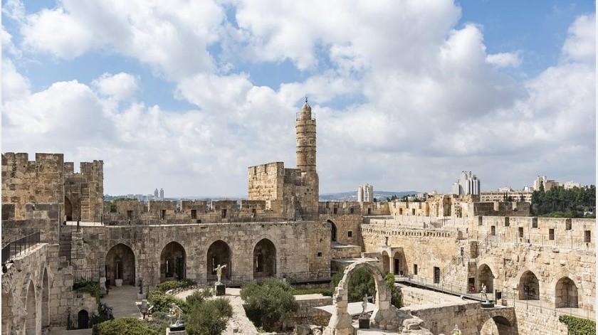 El ataque se produjo tras 24 horas de cierre de todos los puestos de control de Cisjordania que Israel restringió con motivo de la jornada de votación.(Pixabay)
