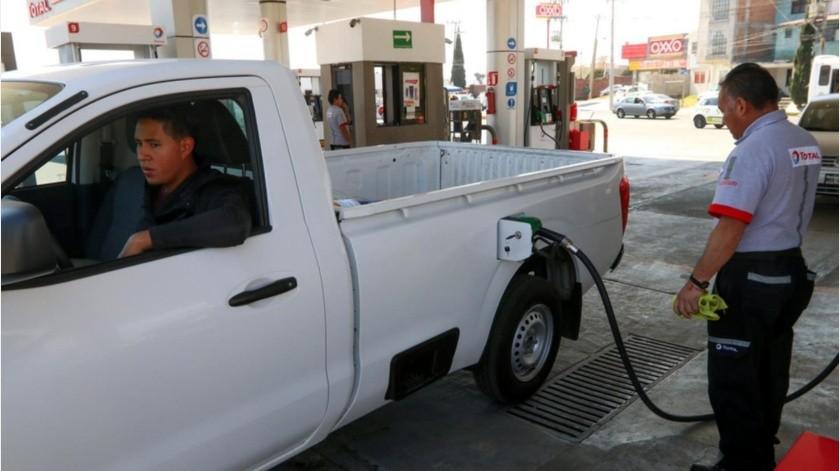 El sector gasolinero se encuentra a la expectativa de que pueda ocurrir un aumento en los precios de los combustibles luego del ataque que ocurrió en la refinería más grande del mundo, ubicada en Arabia Saudita.