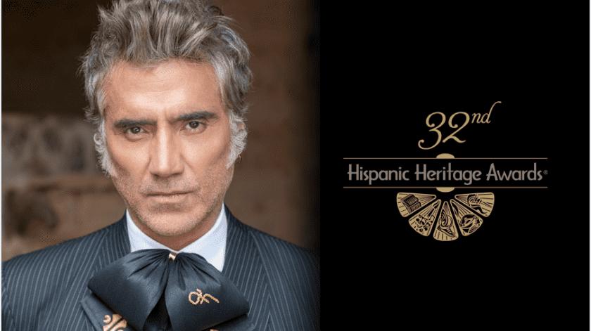 Fernández ha vendido más de 35 millones de álbumes en todo el mundo y es hijo del legendario cantante mexicano Vicente Fernández.(Cortesía)