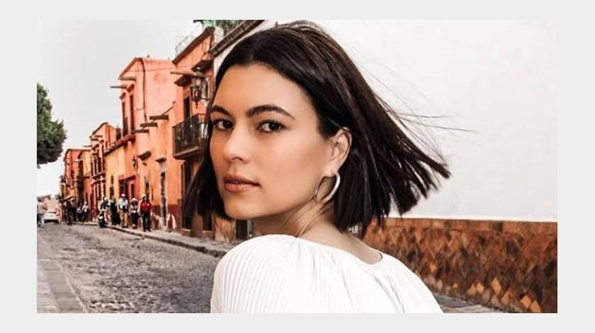 Luego de su fallida relación con Sergio Mayer Mori, padre de su hija Mila, la que parece que se está dando una nueva oportunidad en el amor es Natália Subtil.(Tomada de la red)