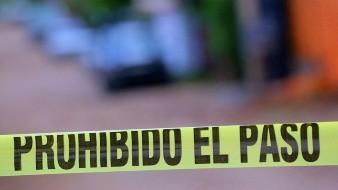 Muere hombre baleado en la Olivares