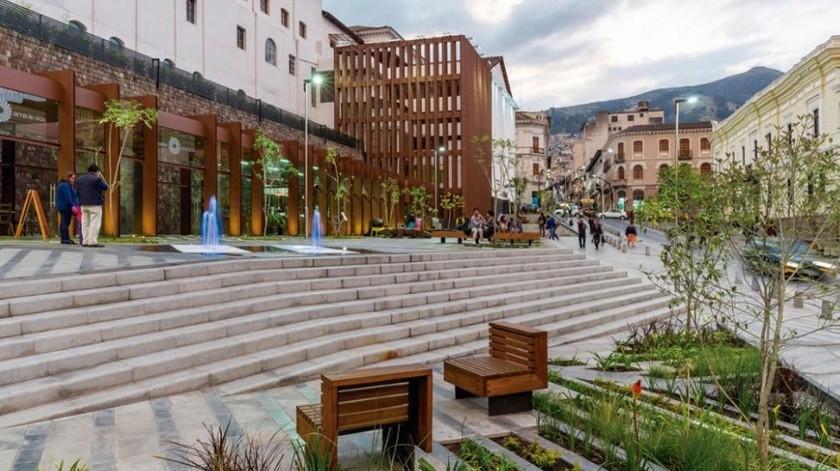 Una ciudad tan dinámica como Tijuana merece un desarrollo a su altura y eso es responsabilidad de todos para llegar a formar una comunidad con espacios adecuados.(Archivo GH)