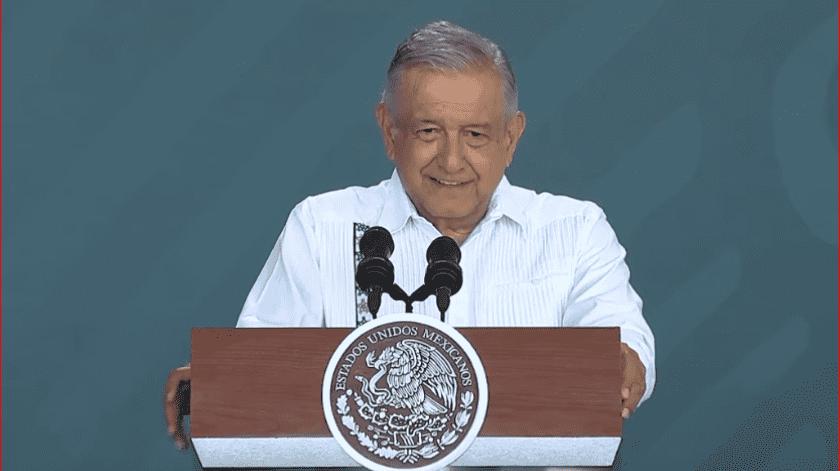 Conoce los 10 datos por los que AMLO considera que la economía del País está bien