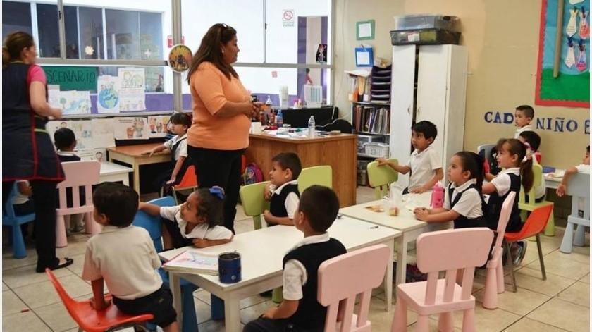 Las 19 estancias infantiles del DIF Tijuana permanecen en la incertidumbre sobre su manutención debido a que desde agosto el Gobierno del Estado dejó de brindarles un apoyo económico y desconocen si la nueva administración tiene contemplado reactivarlo.