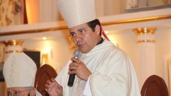 Nombran Arzobispo de Durango al sonorense Faustino Armendáriz Jiménez