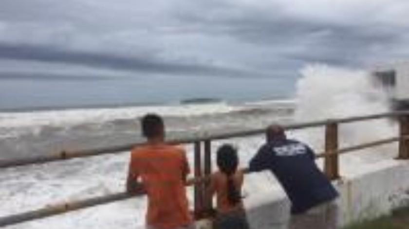 "20 comunidades quedan incomunicadas tras paso de ""Lorena"" por Jalisco(GH)"