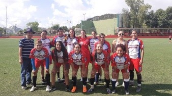 Pasan ocho a cuartos de Copa Telmex