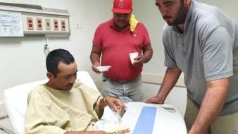 Pescadores de Sinaloa comieron patos crudos y bebieron su sangre para sobrevivir