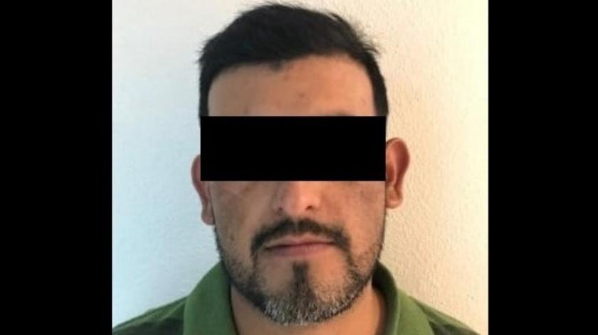 Cae hombre por abuso sexual, daño en propiedad ajena y allanamiento(Cortesía)
