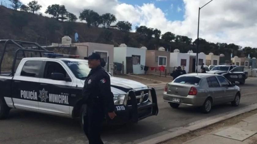 Policía que mató a pitbull demostraría defensa propia con video(GH)